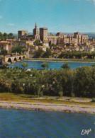 France Avignon Le Pont Saint-Benezet