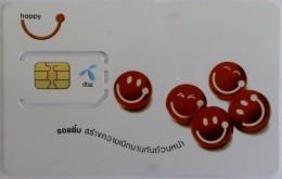 THAILAND - Happy 32K GSM, Mint - Thaïlande