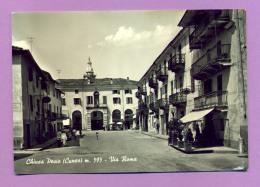 Chiusa Pesio (Cuneo) - Via Roma - Cuneo