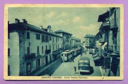 Gassino Torinese - Corso Vittorio Emanuele - Italien
