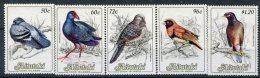 Aitutaki            390/394  **     Oiseaux/birds - Aitutaki