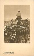 E-16 783 : AGRICULTURE LE TRACTEUR - Tracteurs