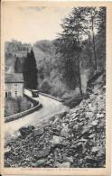 PLOMBIERES - Route De Remiremont - Plombieres Les Bains
