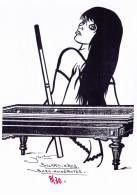 CPM Sport Jeu Billard Français Billiard Eros Erotisme Nu Nude Femme (2/4) Tirage Limité JIHEL / LARDIE - Lardie