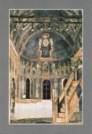 OHRID - Church Of St Sophia, View Oh Altar-space - Macédoine