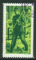 Suisse /Schweiz/Switzerland // Vignette Militaire // Sappeure , Sap.Bat.24 Stabs Kp.  No. 52 - Poste Militaire