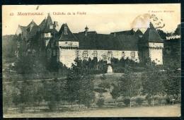 # - MONTIGNAC - Château De La Filolie - Autres Communes