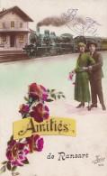 Amitiés De Ransart - Belgium
