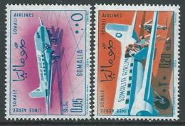 1964 SOMALIA LINEE AEREE SOMALE MNH ** - P20-3 - Somalia (1960-...)