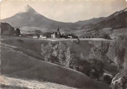 CPSM - SAINT PIERRE DE CHARTREUSE - Le Pic De Chamechaude - Ohne Zuordnung