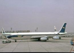 Aviation Postcard-436 - BOAC  Boeing 707 - 1946-....: Moderne