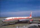 Aviation Postcard-415-AIR INDIA   -Boeing 707 - 1946-....: Moderne