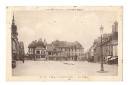 (10188-22) Lamballe - La Place - Lamballe
