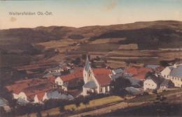 Weitersfelden Ob.-Öst. (744) * 10. X. 1918 - Ohne Zuordnung