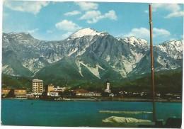 R2493 Marina Di Carrara - Panorama Con Le Alpi Apuane / Non Viaggiata - Carrara