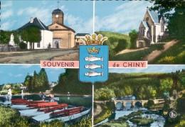 Souvenir De Chiny - Chiny