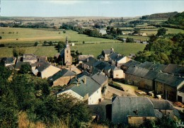 Vallée De La Semois Panorama De Chassepierre - Chassepierre