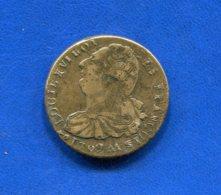 Louis  16    2  Sols  1792  Aa Metz - 1774-1791 Louis XVI