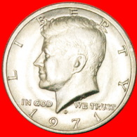 § KENNEDY (1960-1963): USA ★ 1/2 DOLLAR 1971D! LOW START★ NO RESERVE!  Kennedy (1960-1963) - 1964-…: Kennedy