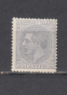 1879   EDIFIL  Nº 204    / * / - Nuevos