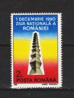 1990 -  Journee Nationale Roumaine  Mi No 4635 Et Yv No 3895  MNH - Ungebraucht