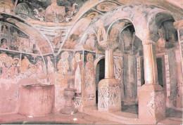 OHRID - St Naum - Naos - Macédoine