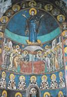 OHRID - Church Of St Kliment, View Of The Altar Apse - Macédoine