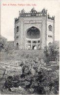 CEYLAN - Gate Of Victory , Fathepur Slkri, India (90101) - Sri Lanka (Ceylon)