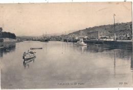 PASAGES El Puerto  Stamped Excellent état - Espagne