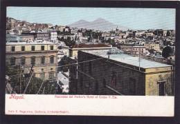 Post Card Of ,Napoli,Naples, Campania, Italy,K34.. - Napoli