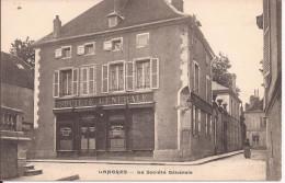 LANGRES SOCIETE GENERALE - Langres