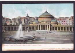 Post Card Of ,Napoli,Naples, Campania, Italy,K34.. - Napoli (Naples)