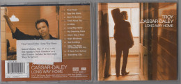 Troy Cassar-Daley - Long Way Home - Original CD - Country & Folk