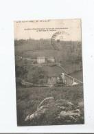 LE BARRAGE DE LESCURE SOCIETE D'ELECTRIFICATION RURALE DE LESCURE JAOUL 1934 - Francia