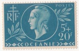 Océanie N° 171** - Oceanië (1892-1958)
