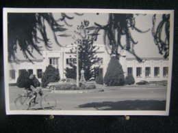 Co-146 / Kinshasa (ex Zaire) > Congo Belge -   Elisabethville - Ediffice Inconnu - A Déterminer   / - Lubumbashi
