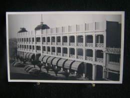 Co-147 / Kinshasa (ex Zaire) > Congo Belge -   Hôtel Léopold II - Au Kasai ? - A Déterminer   / - Lubumbashi