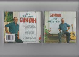 John Williamson - GUNYAH - Original CD - Country & Folk