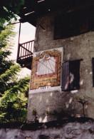 AILEFROIDE/PHOTO DU 31/05/1993 (dil275) - Zonder Classificatie