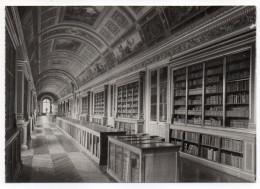 FONTAINEBLEAU-Chateau--Bibliothèque-Galerie De Diane Cpsm 15 X 10 éd  Epic........à Saisir - Fontainebleau