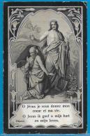 Bidprentje Van Jozef Van Elsen - Heist-o/d-Berg - Begijnendijk - 1847 - 1918 - Devotion Images
