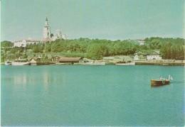 AKFI Finland: Valamo Monastery In 1930 - Finland