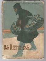Rivista Del 1909  SARDEGNA  8 Pagine 24 Fotografie Di Laconi Belvi Gennargentu Fonni Desulo Nuoro Oristano - Libri, Riviste, Fumetti