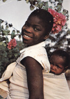 NORD CAMEROUN  MAMAN DE MOKOLO (dil276) - Camerun