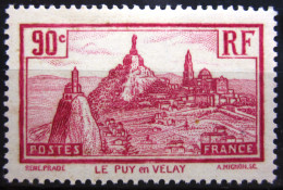 FRANCE             N° 290               NEUF** - France
