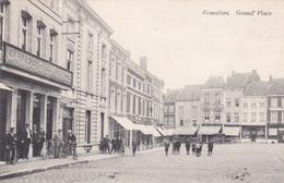 GOSSELIES  -  Grand'Place - Charleroi