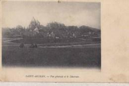 Dep 41 -  St Aignan - Vue Générale Et Le Déversoir: Achat Immédiat - Saint Aignan