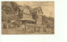 Namur Hôtel Beau Séjour ( Carte Très Légèrement Pliée En Bas De Gauche à Droite Voir Second Scan )( Dave ) - Namur