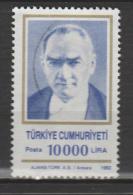 TURQUIE ,N°2699 - 1921-... République
