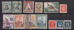 Saint Marin  Lot De 13 Timbres - Collections, Lots & Séries